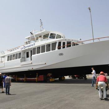 chantier martinez constructeur navire servitude