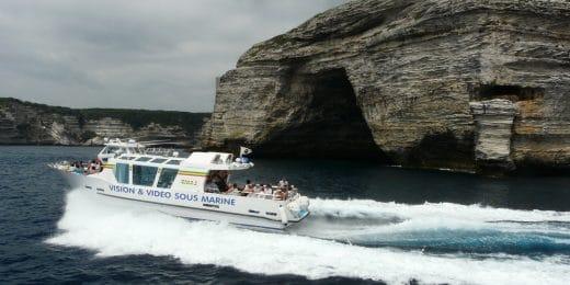 navire oceanographique transport passagers