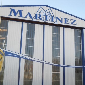 Chantier Navales de Construction Martinez
