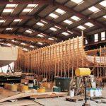 chantier navale constructions sur mesure