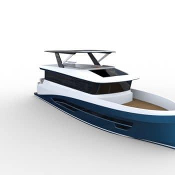 Yacht M3