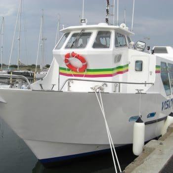 constructeur navire vision sous marine