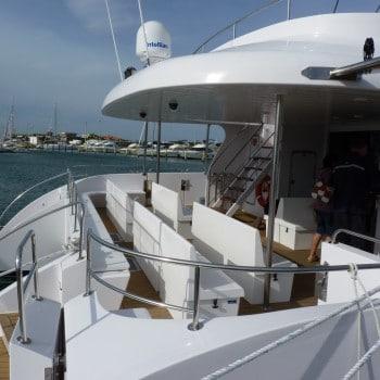 catamaran particuliers et transport passagers