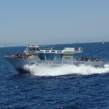 construction navire oceanographique