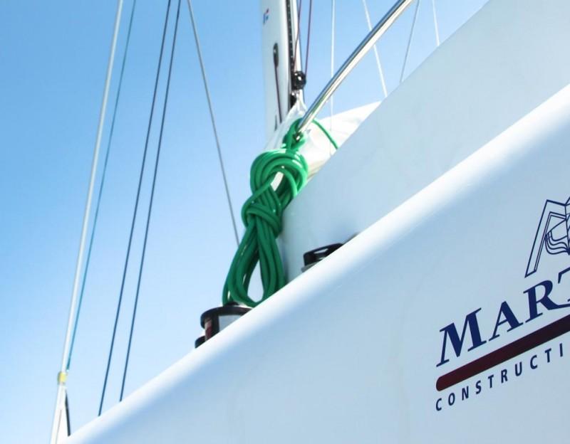Martinez - chantier navale constructions sur mesure