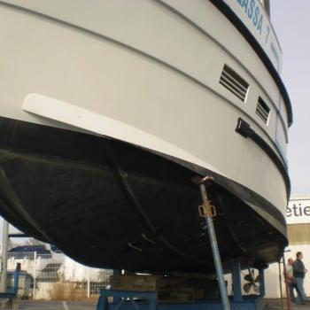 constructions navales - refit thalassa 7 transformation de navires